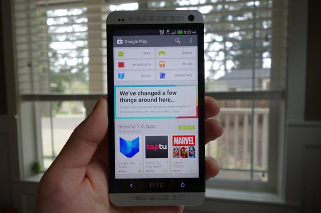 Google хочет перекроить названия приложений в Google Play