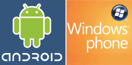 Майкрософт хочет интегрировать Android-программы в систему Windows Phone