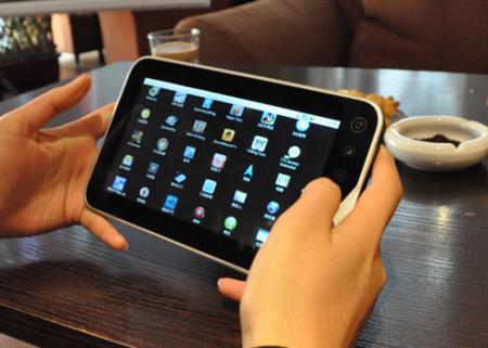 Поставки Android-планшетов в 2015 году упадут на 11.8%
