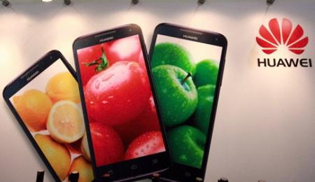 Huawei G628 – бюджетный «крепыш» с 64-битным чипом