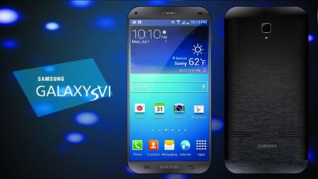 Новый Galaxy S6 не спасет Samsung от фиаско