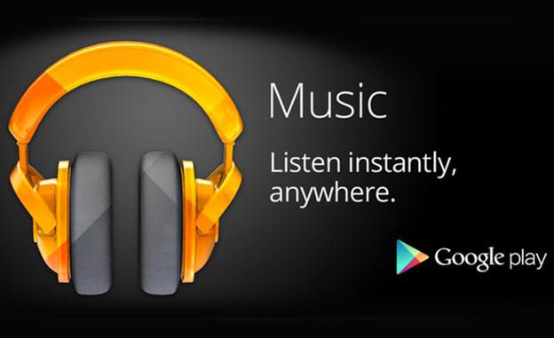 Число бесплатных треков в Google Play Music увеличили до 50 000