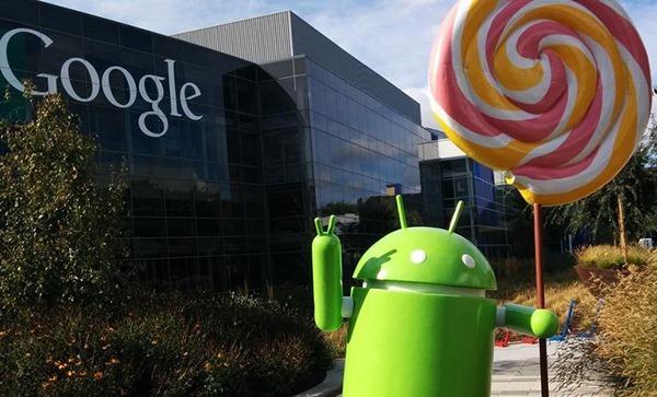 Только 7 смартфонов Lenovo обновятся до Android 5.0
