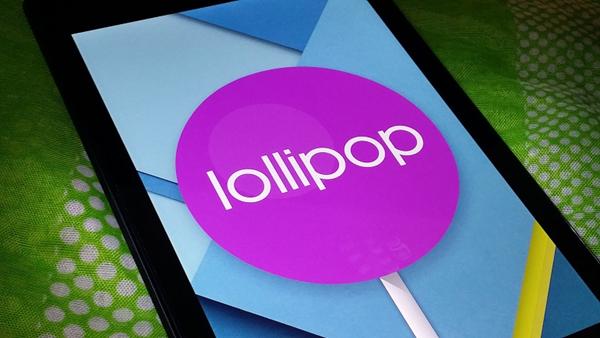 Названы лучшие функции Android Lollipop 5.0