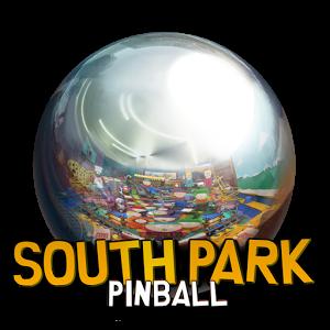 South Park:Pinball