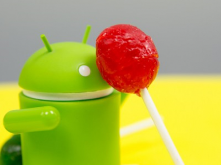 HTC озвучила дату выхода Android 5.1