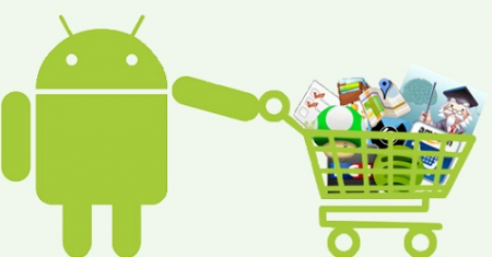 Android и iOS заняли 96% мобильного рынка