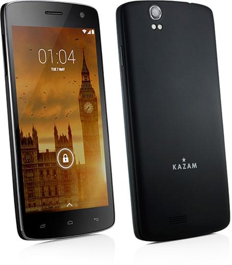 Бывшие сотрудники HTC создали шесть Android-смартфонов