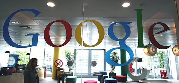 Первый Google-магазин открылся в Лондоне