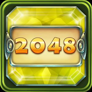 2048 карат