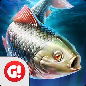 Рыбное место: Большой улов