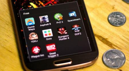 Android игры скидки