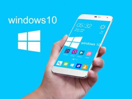 Windows 10 будет поддерживать андроид игры