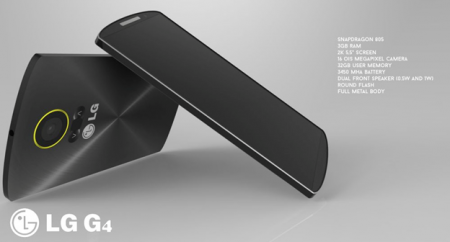 LG раздаст 4000 смартфонов G4