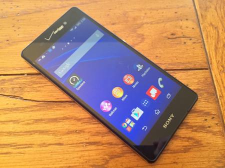 Представлен Sony Xperia Z4 с 20.7 Мп камерой