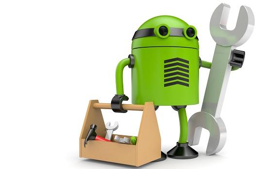 Чистим память Android-смартфона