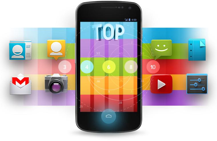 Топ-10 приложений для Android Wear