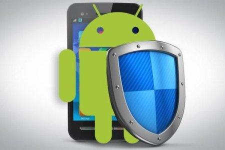 Защищаем смартфон от кражи и вирусов