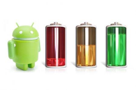 Как продлить время работы Android-смартфона?