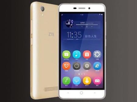 ZTE представила бессовестно дешевый смартфон