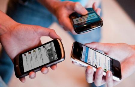 Европейцы меняют Android-смартфоны на новенькие iPhone