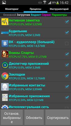 Обзор программы Android Assistant