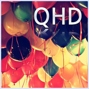 Обои QHD