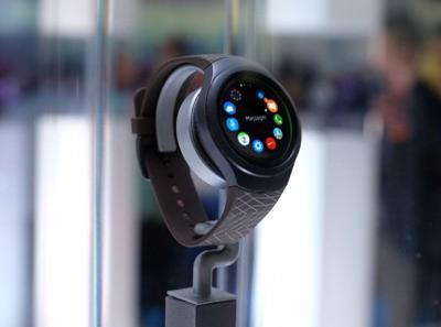 IFA 2015: Samsung