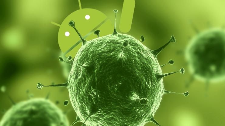 Теперь Android-вирусы устанавливаются самостоятельно