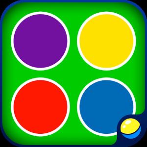 Изучаем цвета – игра для детей