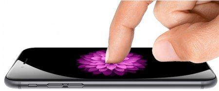 Xiaomi тоже задействует Force Touch