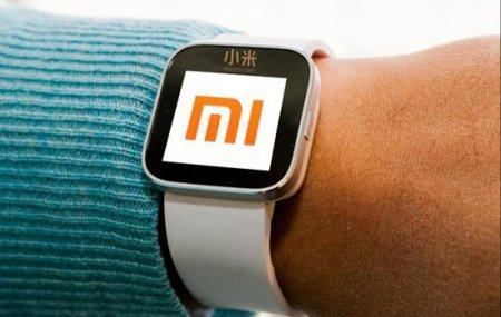 Смарт-часы от Xiaomi выйдут в ноябре