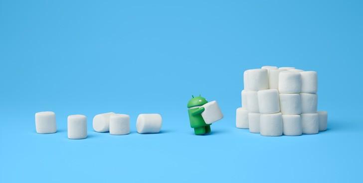 Обновление Android 6.0.1 Marshmallow представлено официально