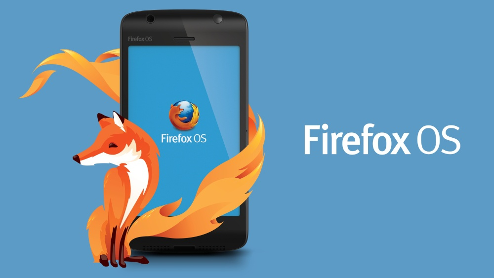 Mozilla попрощалась с Firefox-смартфонами
