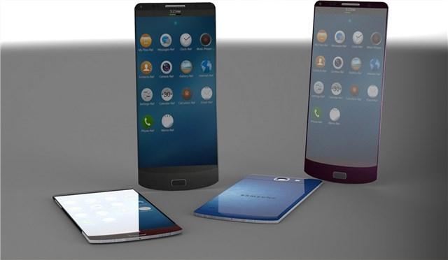 Новые слухи об аппарате Samsung Galaxy S7