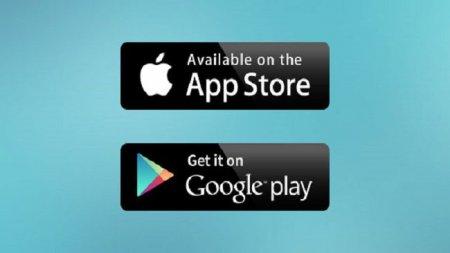 Google Play популярнее магазина Apple