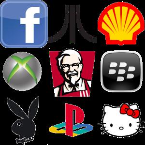 Picture Quiz: Угадай логотип