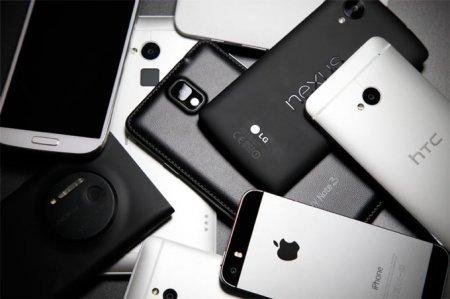Эпоха продаж смартфонов подходит к концу