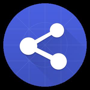 4 Share Apps - передача файлов