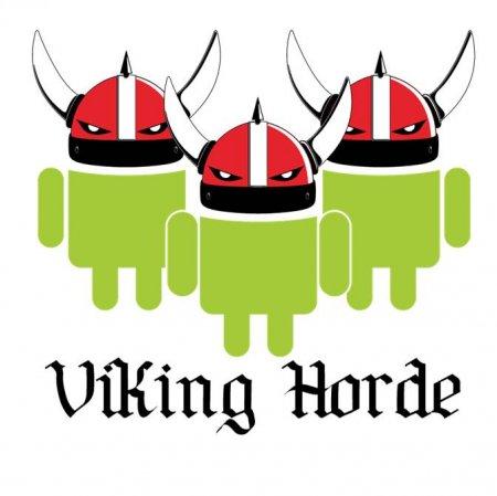 Android атаковали «викинги»