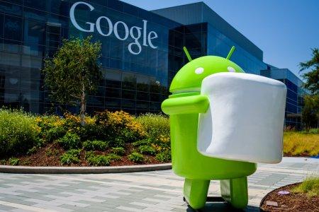 Google попросил производителей обновить Android-прошивки