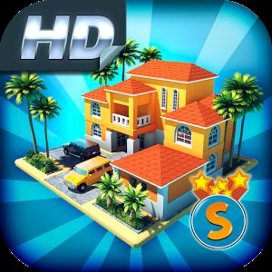 City Island 4 Магнат Sim HD