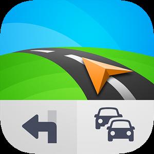 GPS Hавигация Sygic