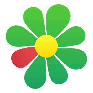 ICQ Messenger with group chat