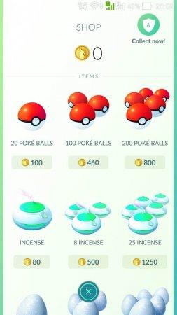 Pokemon Go: как заработать монетки?