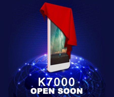 Революционный смартфон Oukitel с батареей 7000 мАч