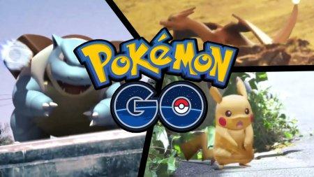 Pokemon Go в России задерживается