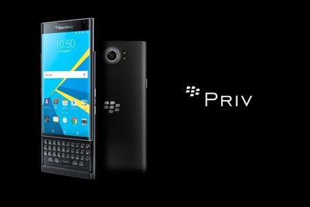 Смартфоны Android не спасли BlackBerry от убытков