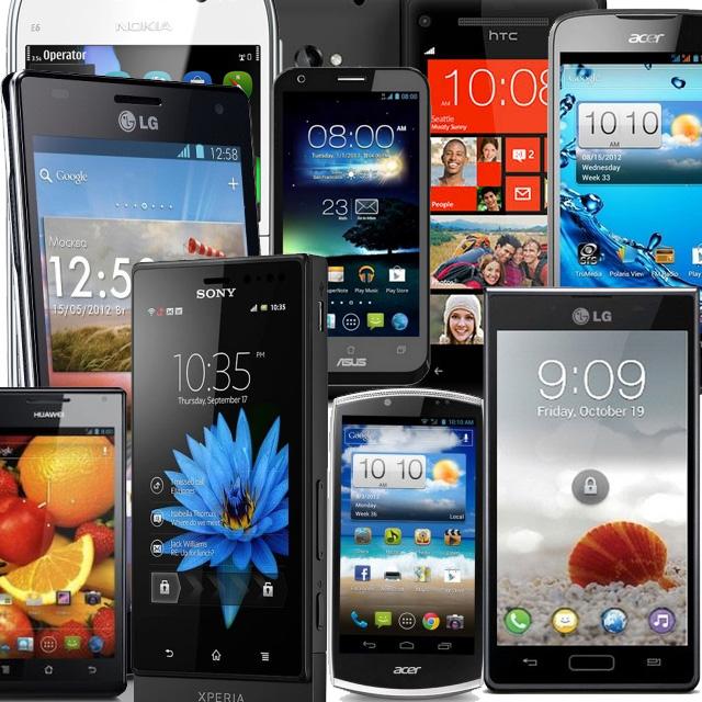 Gartner: рынок смартфонов ждет кризис