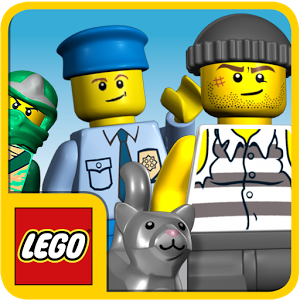 LEGO® Juniors Quest